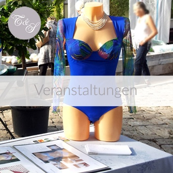 Veranstaltungen Dessous-Maßatelier Tüll & Spitze, Wiesbaden