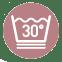 Pflegetipps | 30 Grad - empfohlene Temperatur zum Waschen Ihrer Lingerie