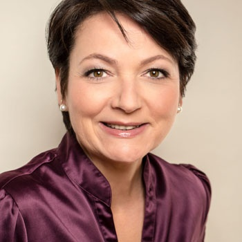 Über mich: Claudia Specht, Designerin und Maßschneiderin