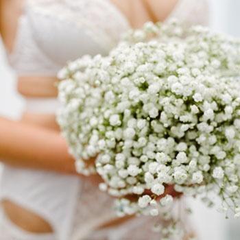 Braut-Dessous | Brautcorsage