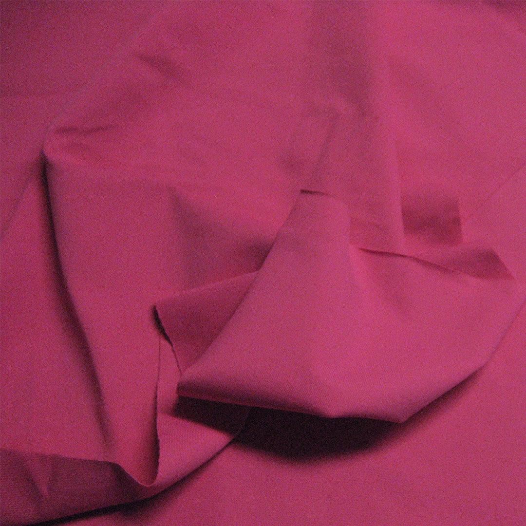 Badestoff dunkles Pink/Fuchsia