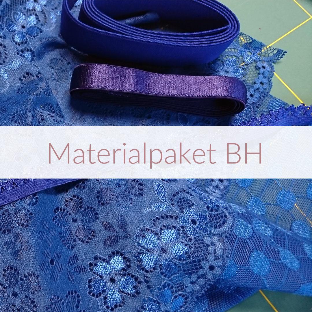 Shop | Kategorie Materialpaket BH