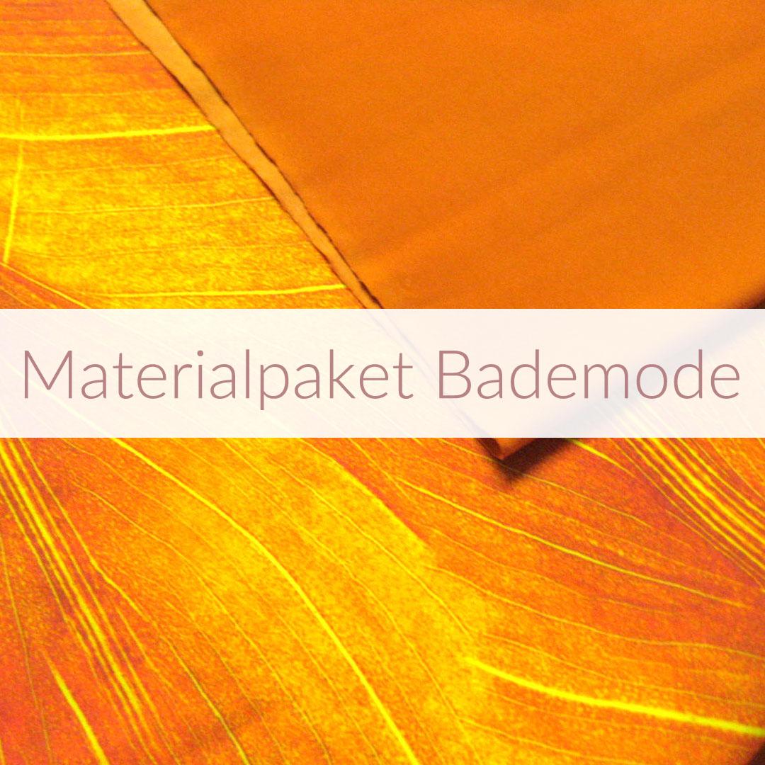 Shop | Kategorie Materialpaket Bademode