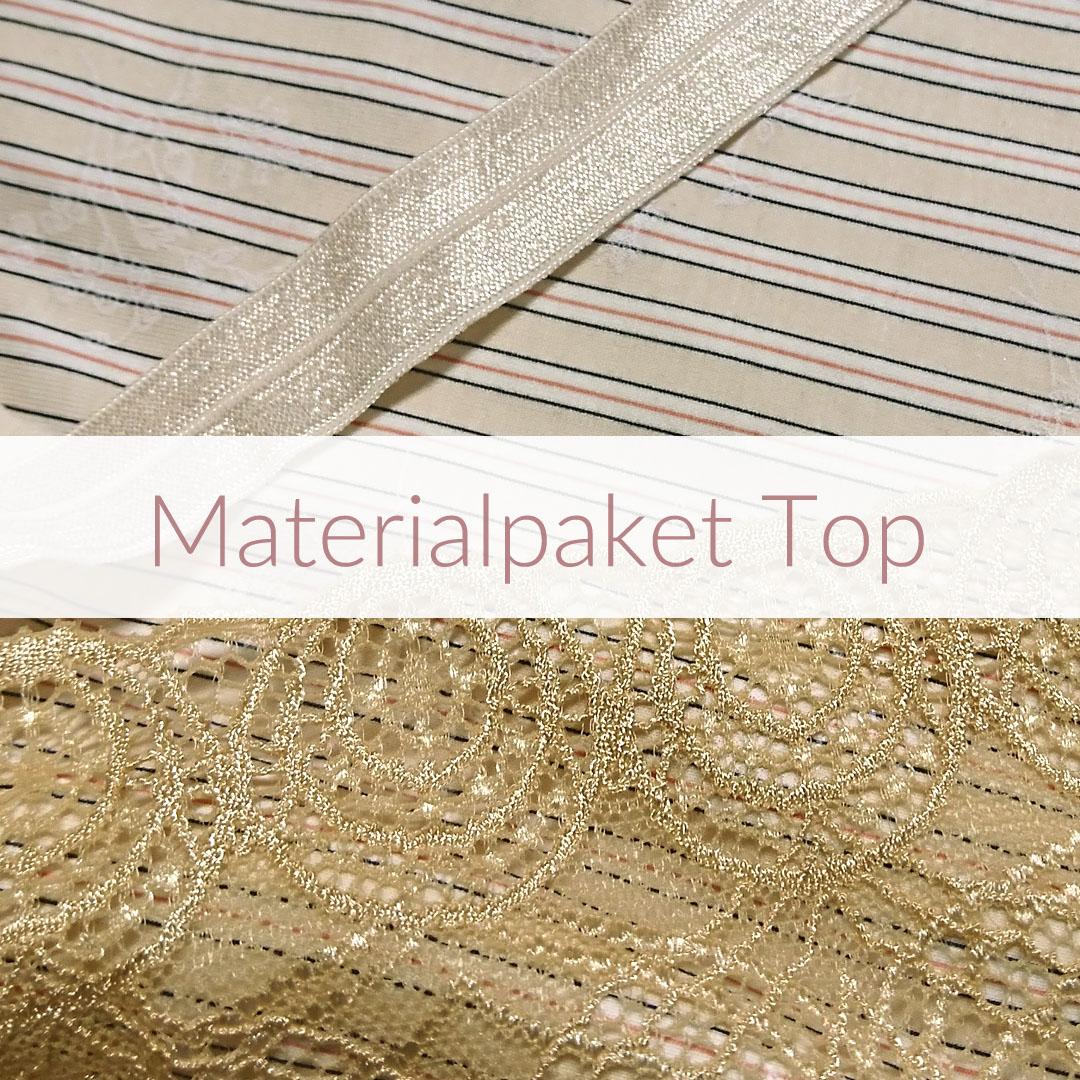 Shop | Kategorie Materialpaket Hemdchen/Top