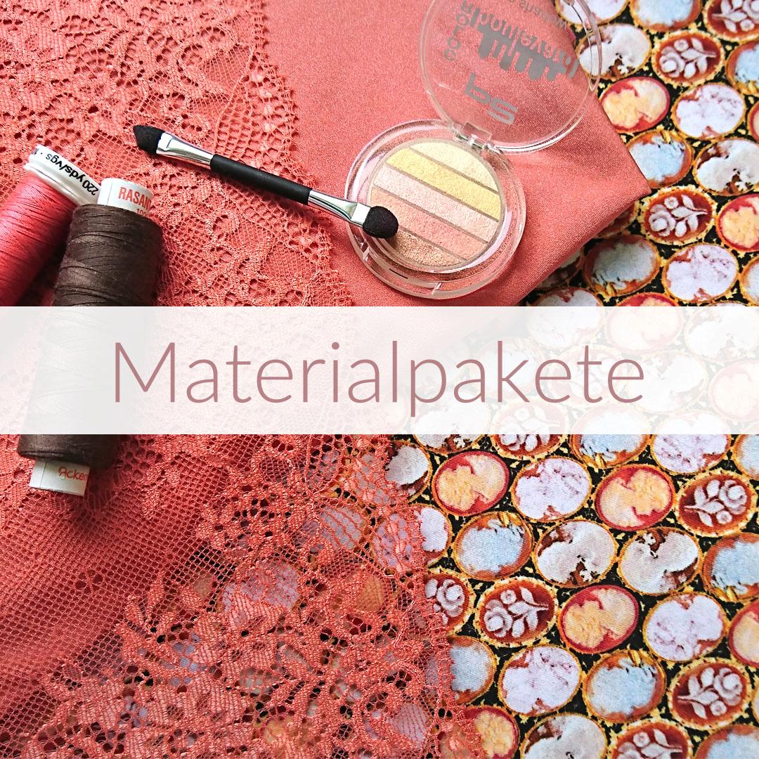 Shop | Kategorie Materialpakete