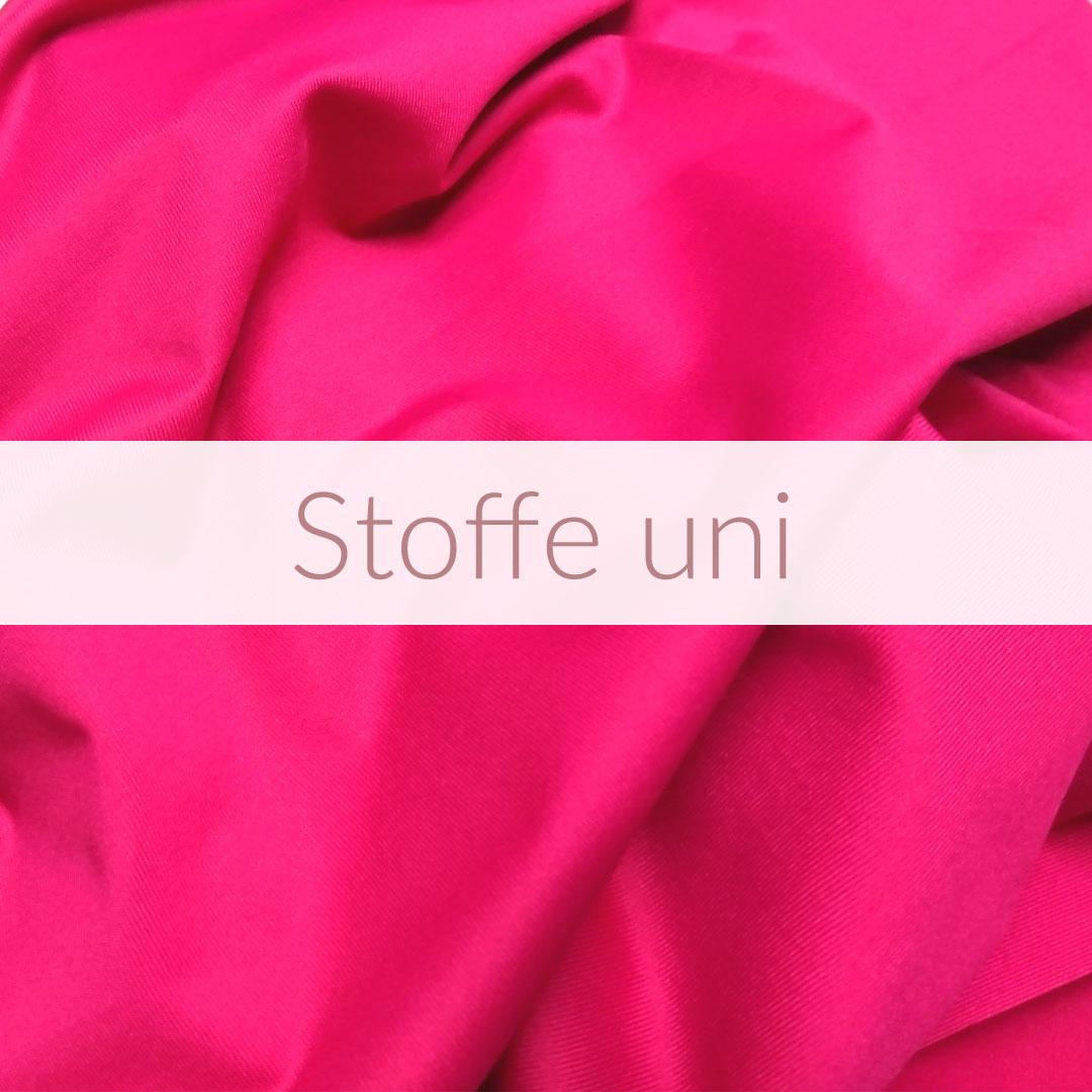 Shop | Kategorie einfarbige Stoffe