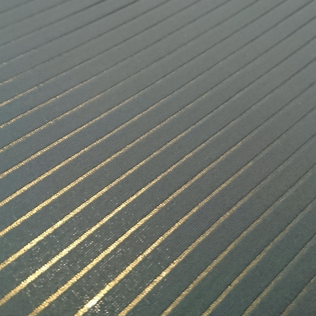 Mikrofaser dunkles Petrol, durchbrochen (Zoom)