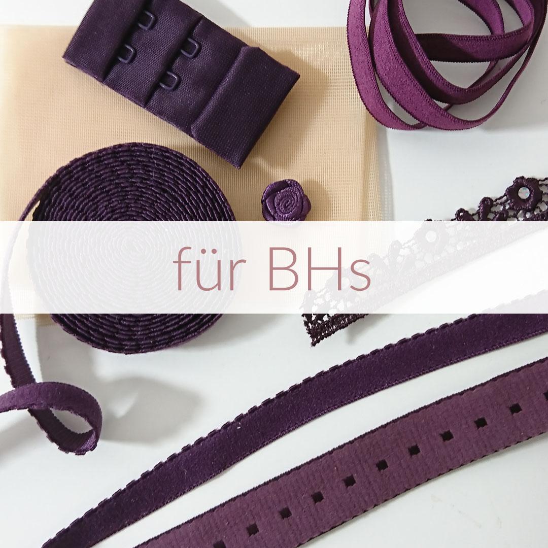 Shop | Kategorie Kurzwarenpakete für BHs
