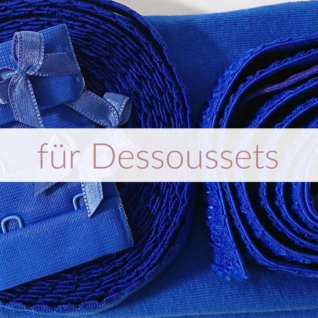 Shop | Kategorie Kurzwarenpakete für Dessoussets
