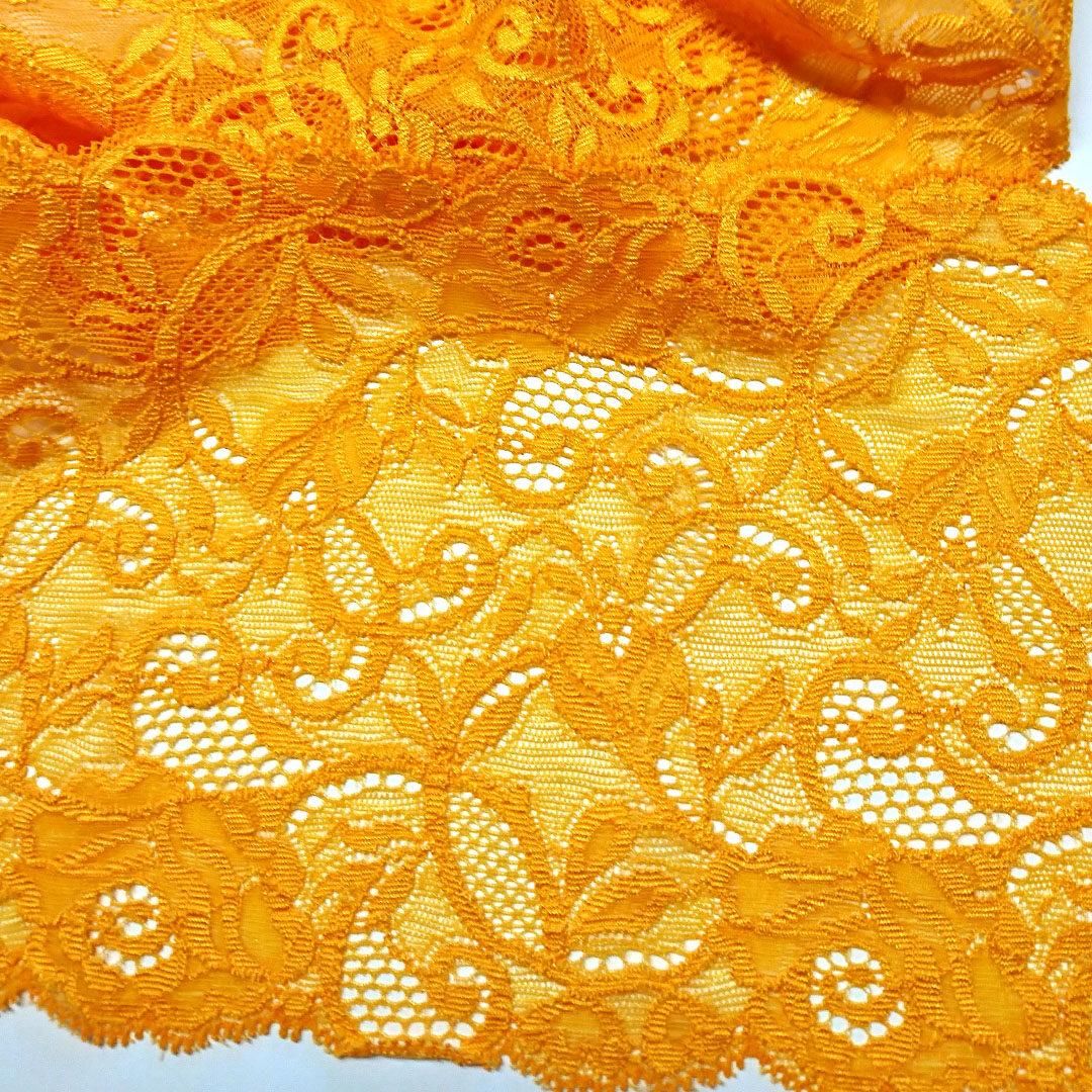 Shop | Spitze helles Orange