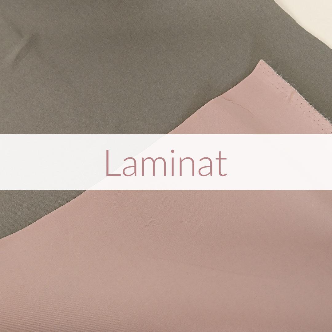 Kategorie Laminat und Abstandsgewirke