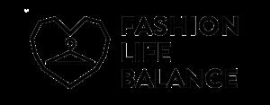 Fashion Life Balance, Logo